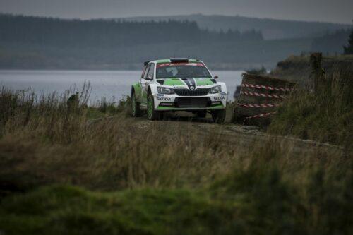 Rallye de Grande Bretagne 2016_WRC2_FABIA R5_SP_7028.jpg