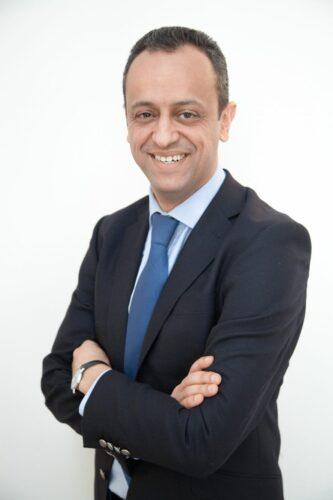 Lahouari Bennaoum - directeur de ŠKODA France.jpg