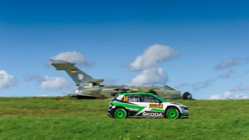 SKODA MOTORSPORT Sacre champion du Monde - Rallye dAllemagne 2017  7-jpg
