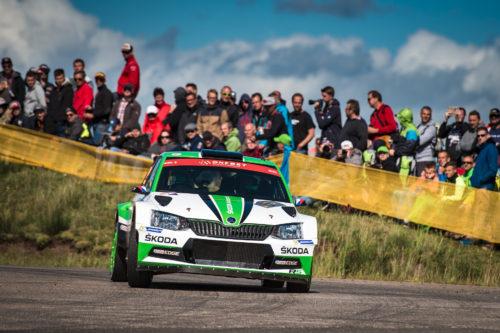 SKODA MOTORSPORT Sacre champion du Monde - Rallye dAllemagne 2017  9-jpg