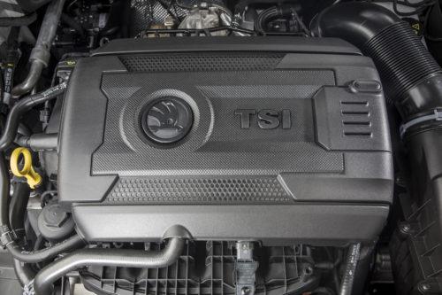 SKODA OCTAVIA RS 245 - Gris Perle - 47-jpg