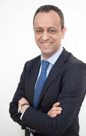 Lahouari BENNAOUM - directeur de ŠKODA France depuis mars 2016