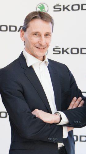 Gilles LECHEVALIER - Directeur Commerce SKODA France -2-jpg