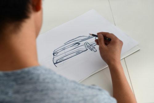 AZUBI CAR 2018 -  sketch du projet 1-jpg