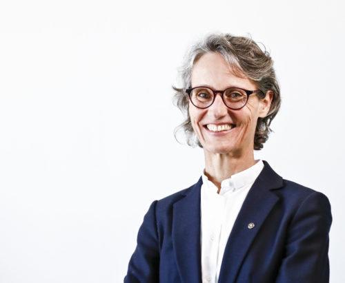 Dorothée BONASSIES directrice de ŠKODA France depuis le 1er mars 2018.jpg