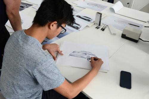 AZUBI CAR 2018 -  sketch du projet 2-jpg