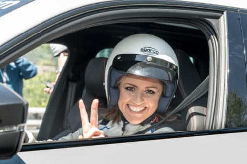 Sabine SCHMITZ – record du KODIAQ RS au Nurburgring 5-jpg