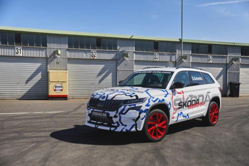 record du KODIAQ RS au Nurburgring 6-jpg