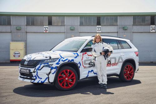 record du KODIAQ RS au Nurburgring 10-jpg