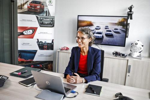 Dorothee BONASSIES - Directrice de SKODA France - 4.jpg